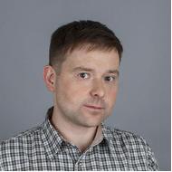 Булдаков Виталий Евгеньевич