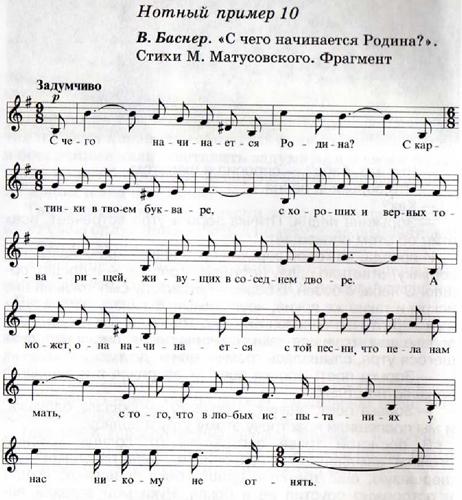 Ноты песни буль буль слова о высотской музыка т попатенко.