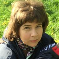 Добрякова Мария Сергеевна