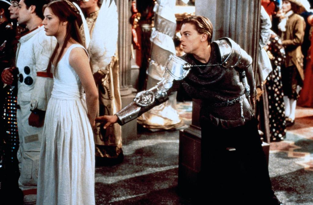an analysis of the movie romeo and juliet
