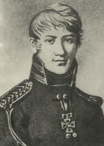 А.А. Столыпин
