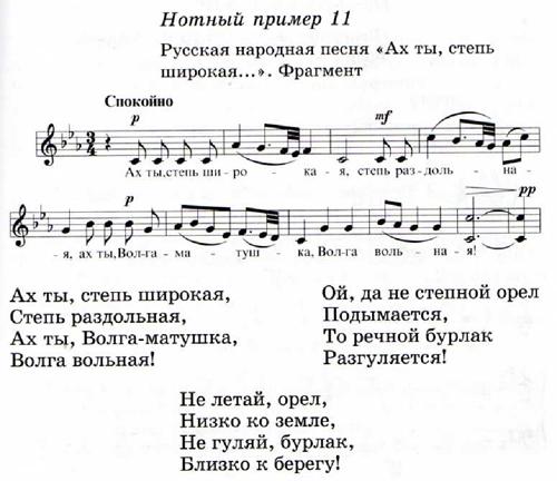 Младший хор. Двухголосие. Хрестоматия. Часть 1.   хоровой портал.