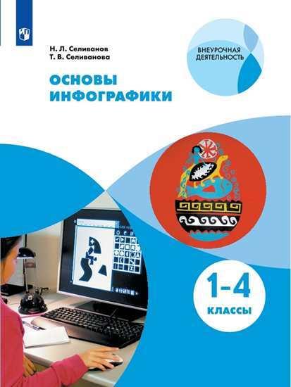 Основы инфографики.  1-4 классы